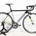 本日の自転車買取実績紹介「キャノンデール CANNONDALE キャド10 5 CAAD10 5 105 2015年モデル アルミ ロードバイク 52サイズ 11速」
