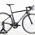 本日の自転車買取実績紹介「スペシャライズド SPECIALIZED アレー エリート ALLEZ ELITE 105 2018年モデル アルミ ロードバイク 52サイズ 11速」