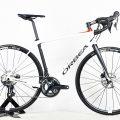 本日の自転車買取実績紹介「オルベア ORBEA アヴァン OMP AVANT OMP ULTEGRA 2019年 カーボン ロードバイク 53サイズ 11速 ホワイト/ブラック」
