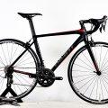 本日の自転車買取実績紹介「ジャイアント GIANT TCR SLR 2 105 2015年モデル アルミ ロードバイク Mサイズ 11速 ブラック」