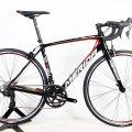 本日の自転車買取実績紹介「メリダ MERIDA スクルトゥーラ4000 SCULTURA4000 105 2019年モデル カーボン ロードバイク 50サイズ 11速」