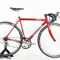 本日の自転車買取実績紹介「キャノンデール Cannondale R600 キャド5 CAAD 5 2003年モデル アルミ ロードバイク 50サイズ 9速 レッド USA」
