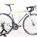 本日の自転車買取実績紹介「キャノンデール CANNONDALE スーパーシックスエボ5 SUPERSIX EVO 5 105 2014年 カーボン ロードバイク 48サイズ 10速」