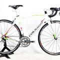 本日の自転車買取実績紹介「コルナゴ COLNAGO CLX3.0 105 2013年モデル カーボン ロードバイク 50サイズ 10速 ホワイト」