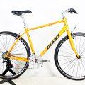 本日の自転車買取実績紹介「ジャイアント GIANT エスケープR3 ESCAPE R3 2019年モデル アルミ クロスバイク」