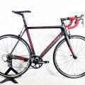 本日の自転車買取実績紹介「キャノンデール CANNONDALE スーパーシックス6 SUPERSIX6 2013年モデル カーボン ロードバイク 56サイズ 10速」