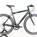 本日の自転車買取実績紹介「チネリ CINELLI ホイホイラッツ HOYHOY RATS 2012年モデル アルミ クロスバイク」