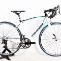 本日の自転車買取実績紹介「メリダ MERIDA ライド400 RIDE400 105 2015年モデル アルミ ロードバイク」