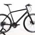 本日の自転車買取実績紹介「キャノンデール CANNONDALE バッドボーイ BADBOY 2010年モデル アルミ クロスバイク」
