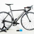本日の自転車買取実績紹介「キャノンデール CANNONDALE SUPER SIX HI-MOD ULTEGRA 2010年 カーボン ロードバイク」