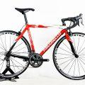 本日の自転車買取実績紹介「ピナレロ PINARELLO FP2 105 2009年モデル アルミ カーボンバック ロードバイク」