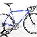 本日の自転車買取実績紹介「ジオス GIOS フェニーチェ FENICE Claris 2014年モデル クロモリ ロードバイク」