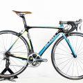 本日の自転車買取実績紹介「デローザ DE ROSA スーパーキング SR SUPERKING SR DURA-ACE 2015年モデル カーボン ロードバイク」