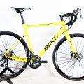 本日の自転車買取実績紹介「ビーエムシー BMC GF02 DISC TIAGRA 2016年モデル アルミ ロードバイク」