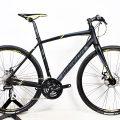 本日の自転車買取実績紹介「メリダ MERIDA グランスピード GRANSPEED 80-MD 2018年モデル アルミ クロスバイク」