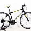 本日の自転車買取実績紹介「キャノンデール CANNONDALE クイック4 QUICK4 2014年モデル アルミ クロスバイク」