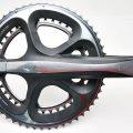 本日の自転車パーツ買取実績紹介「シマノ SHIMANO デュラエース DURA-ACE FC-7900 クランク 53/39T クランク長170mm スピンドル径24mm PCD130」