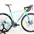 本日の自転車買取実績紹介「メリダ MERIDA シクロクロス6000 CYCLO CROSS6000 2017年モデル カーボン シクロクロスバイク」