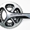 本日の自転車パーツ買取実績紹介「シマノ SHIMANO デュラエース DURA-ACE FC-9000 クランク 右のみ 50/34T クランク長170mm スピンドル径24mm」