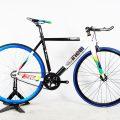 本日の自転車買取実績紹介「チネリ CINELLI ヴィゴレッリカレイド VIGORELLI CALEIDO シングルスピード 2016年モデル アルミ ピストバイク」