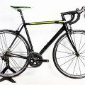 本日の自転車買取実績紹介「キャノンデール CANNONDALE スーパーシックスエボ SUPERSIX EVO 105 2016年 カーボン ロードバイク」