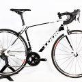本日の自転車買取実績紹介「ルック LOOK 765オプティマム 765 OPTIMUM ULTEGRA×105 2018年モデル カーボン ロードバイク」