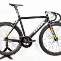本日の自転車買取実績紹介「ルック LOOK AL464P SRAM 2017年モデル アルミ ピストバイク」