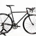 本日の自転車買取実績紹介「フジ FUJI バラッド オメガ BALLAD Ω SORA 2019年モデル クロモリ ロードバイク」