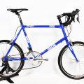 本日の自転車買取実績紹介「ジオス GIOS フェルーカ FELUCA SORA 2017年モデル クロモリ ミニベロ」