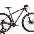 本日の自転車買取実績紹介「メリダ MERIDA ビッグナイン1000 BIG,NINE1000 2015年モデル カーボン マウンテンバイク」