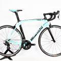 本日の自転車買取実績紹介「ビアンキ BIANCHI オルトレXR3 OLTRE XR3 105 2020年モデル カーボン ロードバイク」