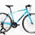 本日の自転車買取実績紹介「ジャイアント GIANT エスケープRX3 ESCAPE RX3 SORA 2019年モデル アルミ クロスバイク」