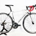 本日の自転車買取実績紹介「アンカー ANCHOR RL8エキップ RL8 EQUIPE ULTEGRA 2015年モデル カーボン ロードバイク」