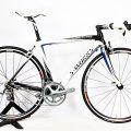 本日の自転車買取実績紹介「スペシャライズド SPECIALIZED  S-WORKS TARMAC SL3 ULTEGRA 2010年モデル カーボン ロードバイク」