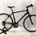 本日の自転車買取実績紹介「トレック TREK 7.3FX DEORE 2011年モデル アルミ クロスバイク」