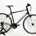 本日の自転車買取実績紹介「キャノンデール CANNONDALE クイック5 QUICK5 2016年モデル アルミ クロスバイク」
