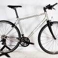 本日の自転車買取実績紹介「ジャイアント GIANT エスケープエアーLTD ESCAPE AIR LTD SORA 2013年モデル アルミ クロスバイク」