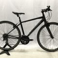 本日の自転車買取実績紹介「トレック TREK 7.4FX JP DEORE 2014年モデル アルミ クロスバイク」