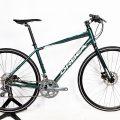 本日の自転車買取実績紹介「新品 キズ有 オルベア ORBEA ベクターディスク VECTOR DISC 2017-2018年モデル クロスバイク」