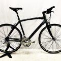 本日の自転車買取実績紹介「ビアンキ BIANCHI CAMALEONTE4 カメレオンテ4 2010年モデル アルミ クロスバイク」