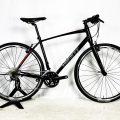 本日の自転車買取実績紹介「ジャイアント GIANT エスケープRX3 ESCAPE RX3 2020年モデル アルミ クロスバイク」