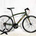 本日の自転車買取実績紹介「ビアンキ BIANCHI カメレオンテ1 ALU CAMALEONTE1 ALU 2015年 アルミ クロスバイク」