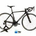 本日の自転車パーツ買取実績紹介「コルナゴ COLNAGO V1-R  電動 DURA-ACE/ULTEGRA Di2 MIX 2017年」