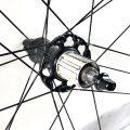 本日の自転車パーツ買取実績紹介「カンパニョーロ ボーラワン50  ホイールセット シマノ 11速 クリンチャー カーボン」