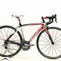 本日の自転車買取実績紹介「 ピナレロ PINARELLO クアトロ カーボン QUATTRO Carbon ULTEGRA 2011年モデル カーボンロードバイク」