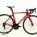 本日の自転車買取実績紹介「 ピナレロ PINARELLO ガン GAN 105 2016年モデル カーボンロードバイク」