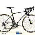 本日の自転車買取実績紹介「スコット SCOTT ソレイス 10 SOLACE 10 電動Di2 DURA-ACE/ULTEGRA MIX 2014年モデル」