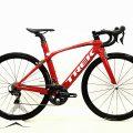 本日の自転車買取実績紹介「美品 トレック  マドン 9.0  2018年モデル カーボンロードバイク」