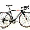 本日の自転車買取実績紹介「 ピナレロ PINARELLO ドグマ 2 DOGMA 2 Carbon 60HM1K DURA-ACE 2012年モデル カーボンロードバイク」