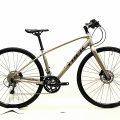 本日の自転車買取実績紹介「トレック TREK エフエックス スポーツ4  2020年モデル クロスバイク」